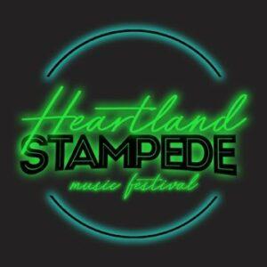 Heartland Stampede Logo